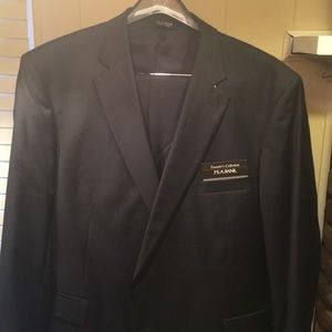 JoS. A. Bank Men's Suite, Traveler's Collection